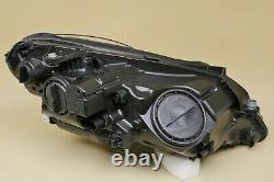 Headlight headlamp Mercedes E-Class W212 2009-2014 left side, passenger side N/S