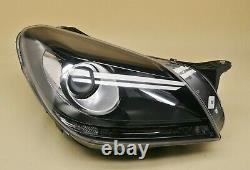 Headlight headlamp Mercedes SLK R172 2011-2016, Right Side, Driver Side Off Side