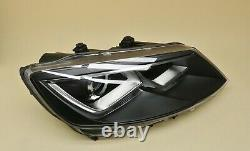 Headlight headlamp Seat Alhambra III MK3 2010-2018 Xenon Right Side, Driver Side