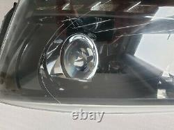 Headlight headlamp Skoda Fabia 2018 Left / Passenger Side Part 6V2 941 015 B