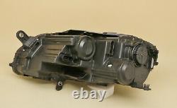 Headlight headlamp VW Passat B7 2010-2014 Right Side, Driver Side, Off Side, O/S