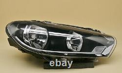 Headlight headlamp VW Scirocco III MK3 Facelift 2014-2017 Right Side Driver Side