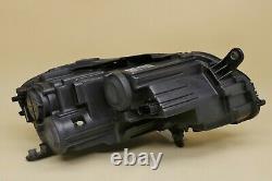 Headlight headlamp VW Volkswagen Passat B7 2010-2014 left side, passenger side