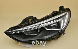 Headlight headlamp Vauxhall Insignia II MK2 2018-2021 Left Side, Passenger Side