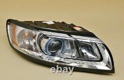 Headlight headlamp Volvo S40 SE, V50 Facelift 2007-2010 Xenon, Right Driver Side