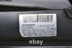 Headlight headlamp Volvo S80 II MK2, V70, XC70, 2007-2012 Left / Passenger Side