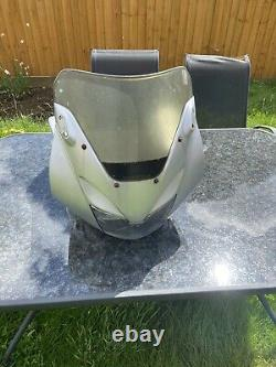 Honda CB600 S Hornet 1998-02 Headlight And Fairings HEADLAMP