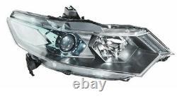 Honda Insight Hatchback 2008-2014 Headlight Headlamp O/S & N/S Both Set Pair
