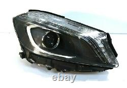 LED Headlights Light Unit Right Mercedes Benz a Class W176 A1768202861 B
