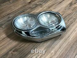 Mercedes Benz Oem W108 W109 220se 280se 280sel Front Left Or Right Headlight