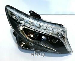 Mercedes-Benz V-Klasse Vito Viano W447 LED Scheinwerfer rechts A4479064700