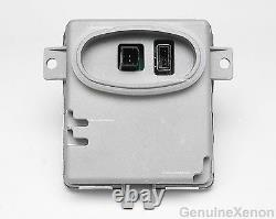 NEW! 2008-2015 Volvo V70 XC70 Xenon Ballast & Bulb HID Headlight Control Module