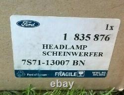 NEW Genuine Ford Mondeo Mk4 Front O/S Headlight Headlamp Unit 2007-2014 1835876