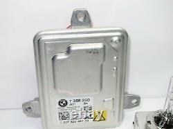 NEW OEM 2011-2013 BMW 3 Series E92 E93 LCI Coupe Xenon Ballast HID Bulb kit