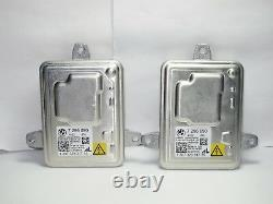 New OEM 2011-2013 BMW 328 335 i Xi Coupe Xenon HID Ballast Control Unit ECU OE