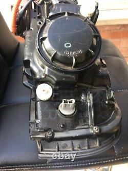 Nissan Skyline Jdm R34 Gtr Drivers Side Headlight / Headlamp Xenon Unit