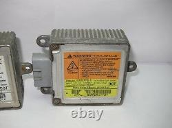 OEM! 2003 to 2004 Infiniti M 45 Xenon HID D2R Ballast Control Unit Computer Box