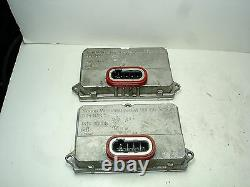 OEM 2004 to 2008 Audi A8 A8L A6 S6 Xenon Light Control Unit HID Computer Ballast