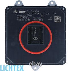 ORIGINAL AL 7429928 LED Frontlichtelektronik Steuergerät Hauptlichtmodul für BMW