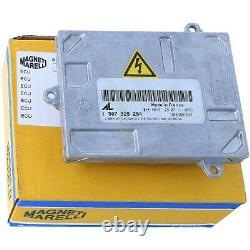 ORIGINAL AL D1S 35W Xenon Scheinwerfer Steuergerät Ersatz für 1307329115 Audi