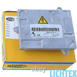 ORIGINAL AL D1S Xenon Scheinwerfer Steuergerät Ersatz für 1307329123 Alfa-Romeo