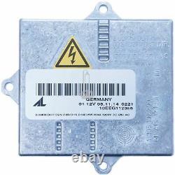 ORIGINAL AL D2S 35W Xenon Scheinwerfer Steuergerät 1307329086 für Mazda 6 GJ6E