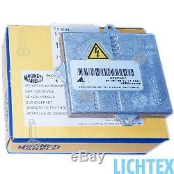 ORIGINAL AL D2S 35W Xenon Scheinwerfer Steuergerät Ersatz für 1307329073 OPEL