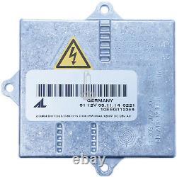 ORIGINAL AL D2S Xenon Scheinwerfer Steuergerät Ersatz für 1307329087 Mercedes