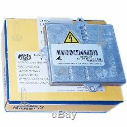ORIGINAL AL D2S Xenon Scheinwerfer Steuergerät Ersatz für 1307329096 Alfa-Romeo