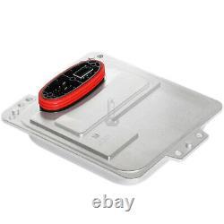 ORIGINAL HELLA Xenon Scheinwerfer Steuergerät Ersatz 5DC 009 060-10 ML GL W164