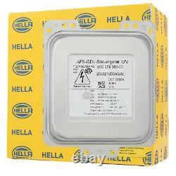 ORIGINAL HELLA Xenon Scheinwerfer Steuergerät Ersatz 5DC009060-00 E-Klasse W211