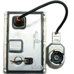 ORIGINAL Valeo Xenon Scheinwerfer Ersatz Vorschaltgerät für LAD5GA 6PIN 89001411
