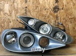 Peugeot 206 Morette headlights headlamps GTi XSi Rallye
