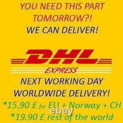 Porsche Cayenne Xenon HID Headlight Headlamp Ballast Control Unit Valeo 89032133