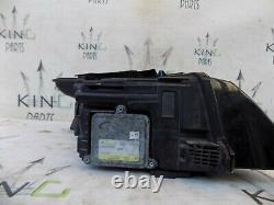 Range Rover Evoque 2011-2014 Front Left Passenger Side Xenon Headlight #1469