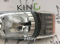 Scania G, P, R 2013-2016 6 Series Headlight Xenon Light Lamp Left Side 1949890