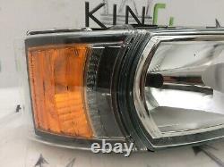 Scania G, P, R 2013-2016 6 Series Headlight Xenon Light Lamp Right Side 2039166