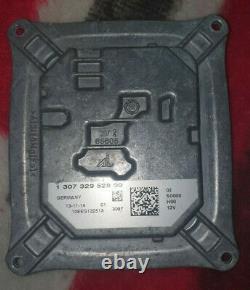 Steuergerät LED Tagfahrlicht Fiat Ducato Peugeot Boxer Citroen 130732952800