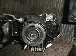 Suzuki TL1000 R W 1999 Headlight unit Headlamp UK spec 5-21