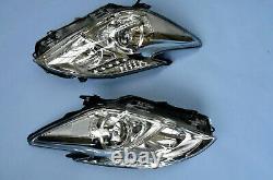 Toyota Prius 2012-2015 Headlight Headlamp Left Side/Right Side 1 Pair Set