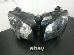Triumph Daytona 650 Headlight Headlamp OEM 2002-2004
