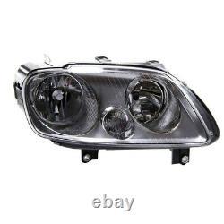 VW Caddy Van Headlamp/Headlight 2004-2010 Off Side & Near Side 1 Pair Set