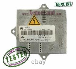VW Sharan Xenon Headlight Headlamp Ballast Control Unit 7M3907391 AL 1307329068