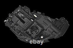 Valeo 46828 Front Left Driver Side OS Offside Headlight Headlamp LHD