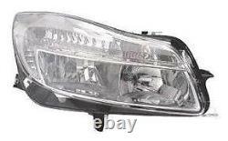 Vauxhall Insignia Headlight Unit Driver's Side Headlamp Unit 2009-2013