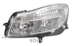 Vauxhall Insignia Headlight Unit Passenger's Side Headlamp Unit 2009-2013