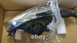 Vauxhall Insignia Opel Headlight Prasco Hella Head Lamp Unit