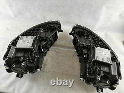 Vw Golf VII 7.5 Facelift Gte Headlight Left Right 5g2941035b 5g2941036b New