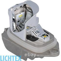 XENUS 7339023 LED Abbiegelicht Kurvenlicht Modul links für 7er LCI F01 F02 F03