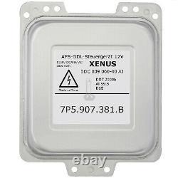 XENUS 7P5907381B AFS-GDL Xenon Scheinwerfer Steuergerät für Porsche Cayenne 958